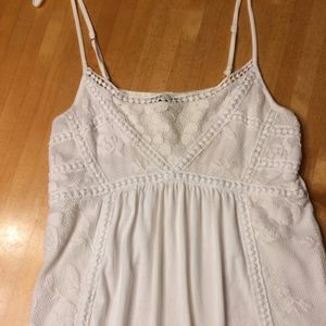 American Eagle Sleeveless Top - Sz M